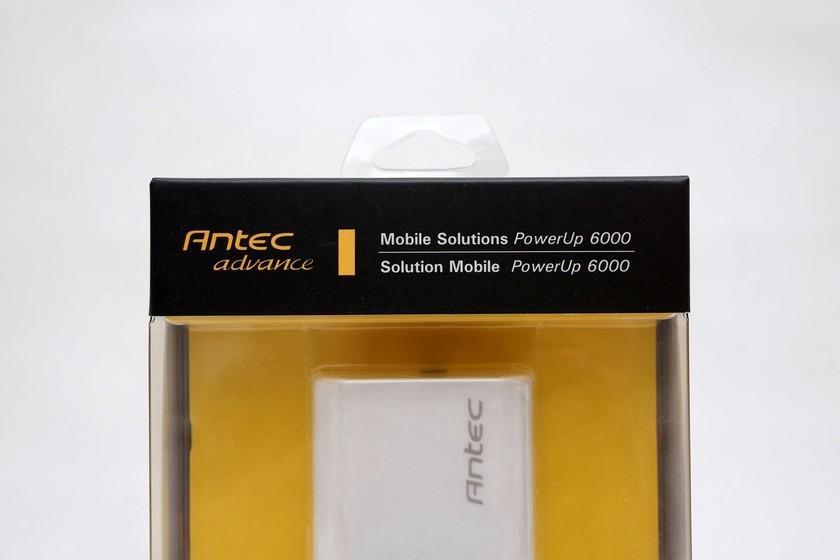 [XF] 潔白美型 行動裝置好幫手 Antec PowerUp 6000 行動電源簡測 - XFastest - DSC09163.JPG
