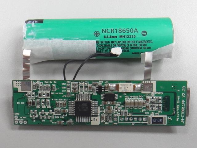 [XF] 潔白美型 行動裝置好幫手 Antec PowerUp 6000 行動電源簡測 - XFastest - DSC05660.JPG
