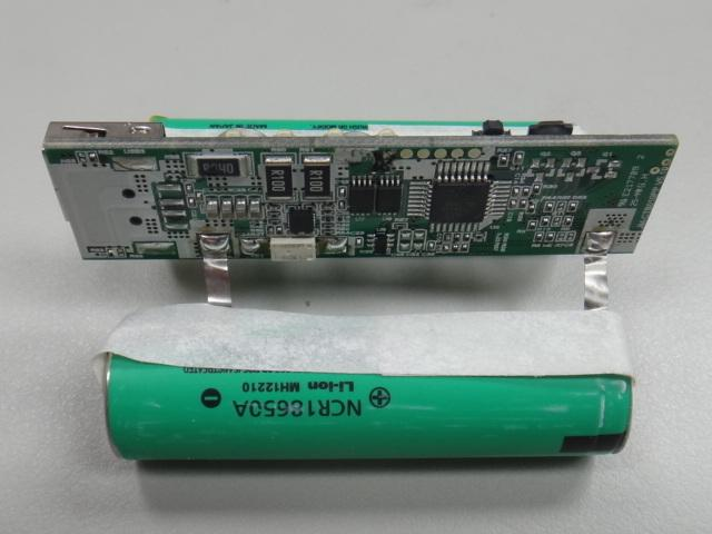 [XF] 潔白美型 行動裝置好幫手 Antec PowerUp 6000 行動電源簡測 - XFastest - DSC05663.JPG
