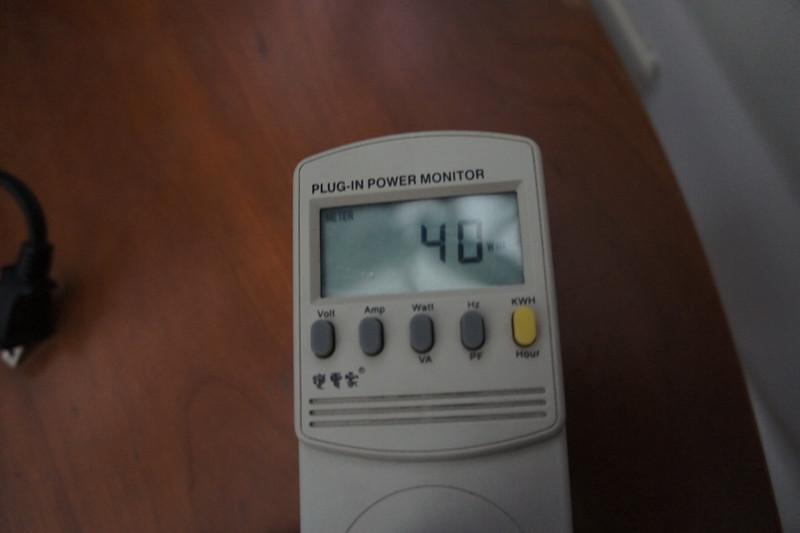 分享 低耗電高效能自組HTPC(圖多)