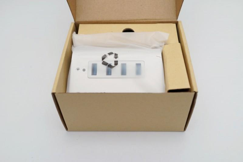 [XF] 鋁質髮絲紋 ORCIO USB3.0 HUB 開箱簡測