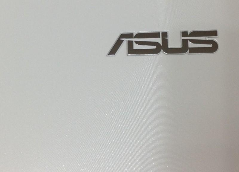 ASUS T100 白色 開箱