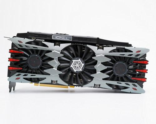 [XF] 靜顯風範 威嚇全場 Inno3D  iChill Geforce GTX 980 4GB Ultra 評測 - XFastest - DSC01087.jpg