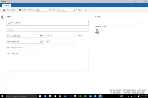 微軟發佈Windows 10 build 10061 現已可升級