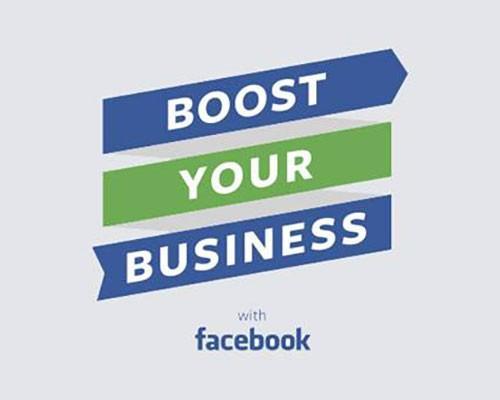 Facebook公佈突破4千萬個活躍企業專頁