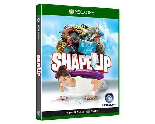 周末健身趣 ! Xbox 健身PK賽移師中南部