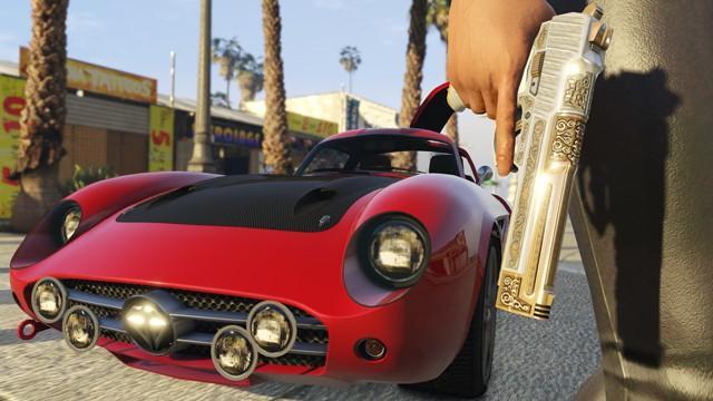 《俠盜獵車手5》問答集:Rockstar 編輯器、GTA 線上模式更新、PC 修改模組及更多