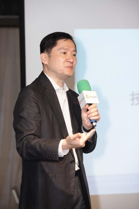 台灣微軟攜手Azure IoT企業夥伴  物聯網應用前進各大產業