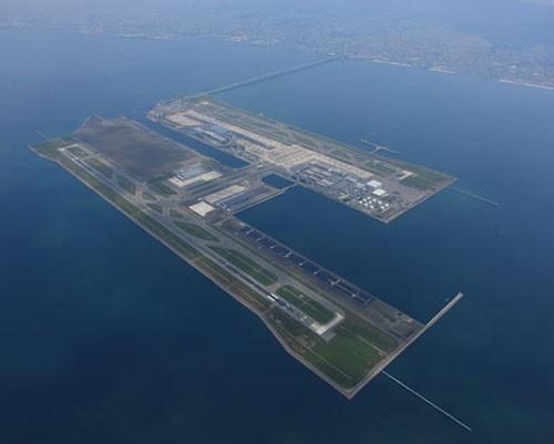日本關西空港選用Ruckus 智慧型Wi-Fi解決方案