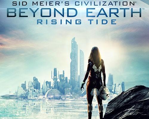 2K宣布《文明帝國:超越地球 - 潮起》資料片,為文明帝國系列提供了豐富的追加內容