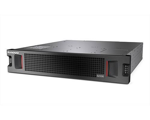 Lenovo聯想針對中小企業推出高效能儲存裝置