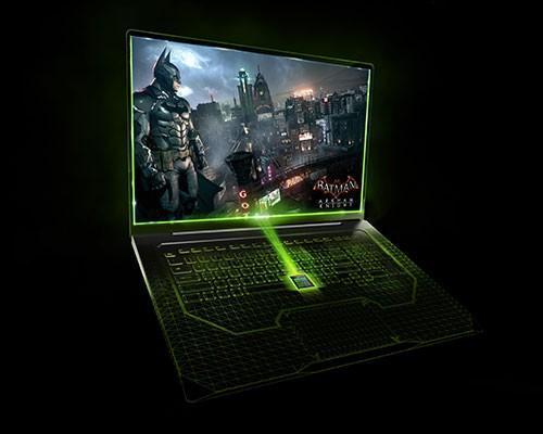 NVIDIA 將 G-SYNC 極致遊戲顯示技術 注入筆記型電腦與新螢幕