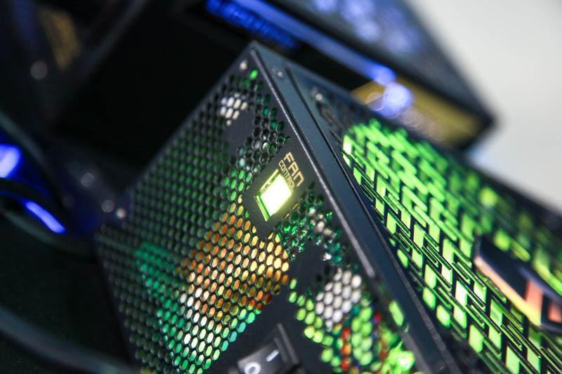 Seasonic 海韻 Computex 2015 攤位資訊