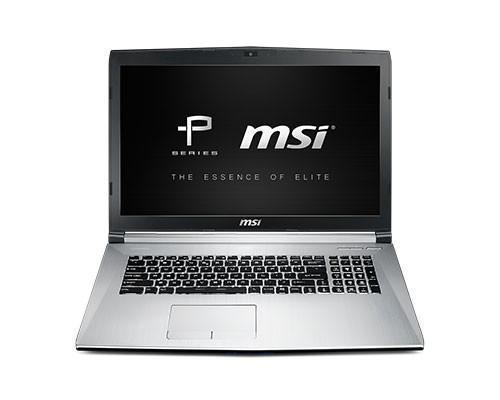 極簡工藝封藏極致效能  精準畫面呈現真實色彩 微星全新Prestige系列筆記型電腦上市