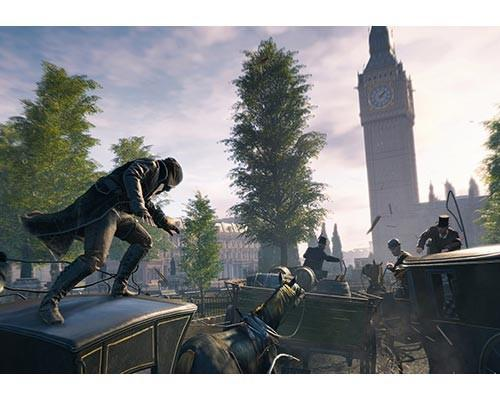 Ubisoft 公開 E3 2015 展出陣容 16 日上午 6 點舉行展前發表會 另外還將帶來幾個驚喜!