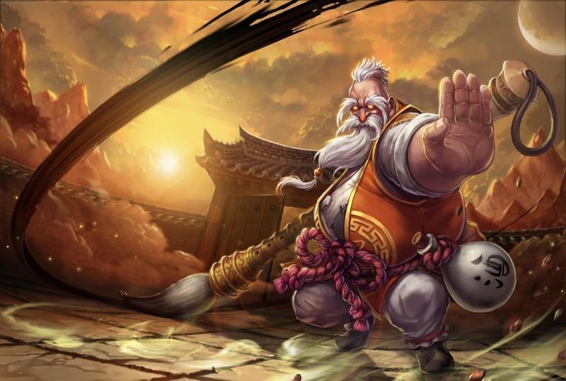 《核心爭霸》新獵核師「靈墨畫師」千傑侯 召喚畫作扭轉戰局