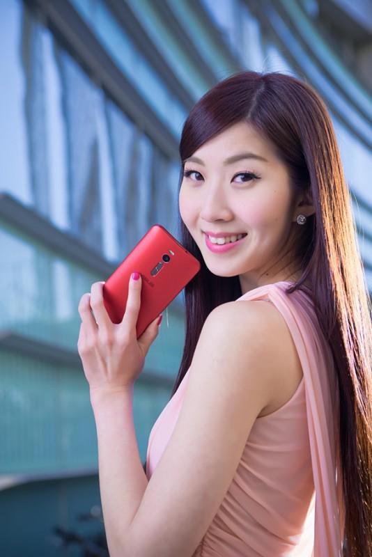 ZenFone 2性能怪獸再發威 全球首款 4G/128G旗艦版6/18開賣