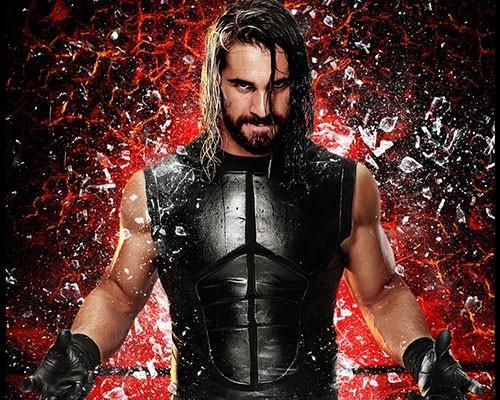 2K公開《WWE 2K16》的前六名選手陣容成員
