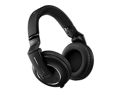 Pioneer DJ 精準調校: pro-DJ 監聽耳機再創高峰 HDJ-2000MK2 展現高音質 – 高舒適性 – 高耐久力