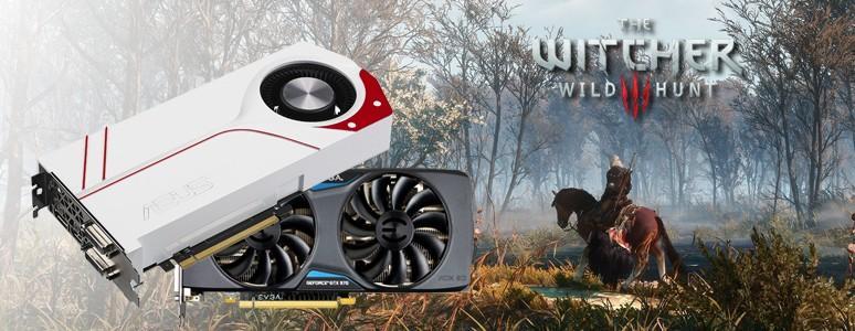 《巫師3:狂獵》 遊戲特效以及 NVIDIA GameWorks 技術火力全開