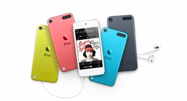 到底誰還在買蘋果iPod?老人和小孩