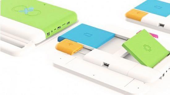 5款訂製模組化電子設備給你自由體驗