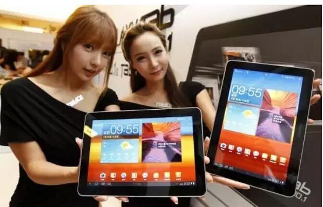 銷售、市佔持續下滑,平板電腦為何淪為最尷尬產品?