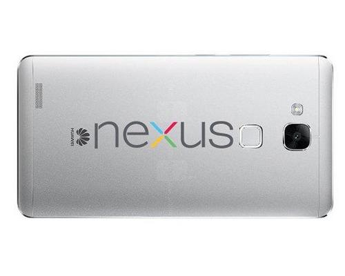 華為Nexus比LG版晚上市
