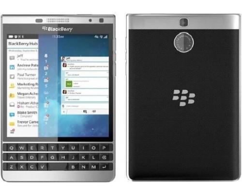 儘管沒人關心,黑莓還是發佈了新款手機