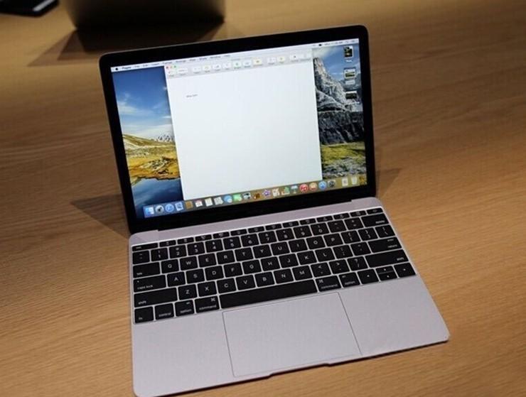 12 英寸MacBook 又將要迎來重大更新了?