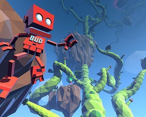 冒險遊戲《Grow Home》將登上 PS4 平台 PS Plus 會員參與票選就有機會免費下載