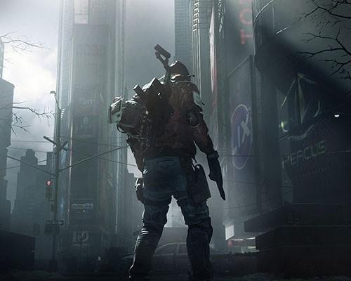 《湯姆克蘭西:全境封鎖》公開「暗區」實機遊玩展示解析