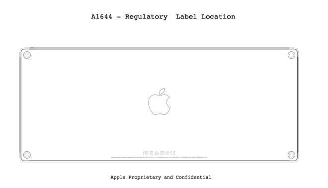 蘋果將推出新無線藍牙鼠標及鍵盤超低功耗