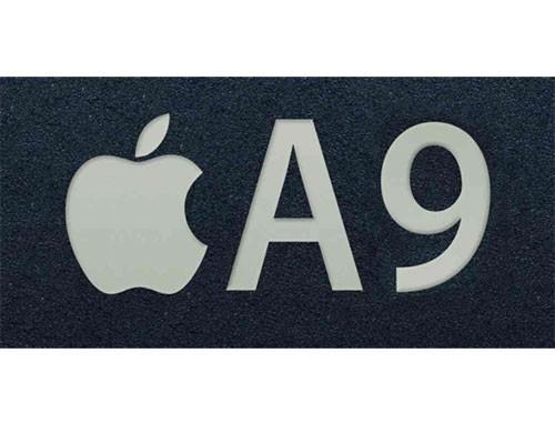 A9 和其它頂級行動處理器對比來感受一下