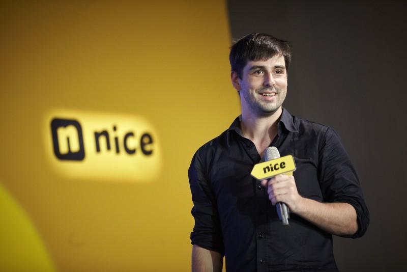 上線至今創造五億個照片標簽,席捲亞洲、全新照片社群 《nice》App 正式進軍台灣
