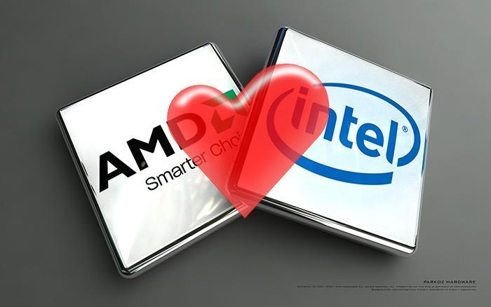 【轉】死敵變基友,Intel Kaby Lake將支持AMD FreeSync標準