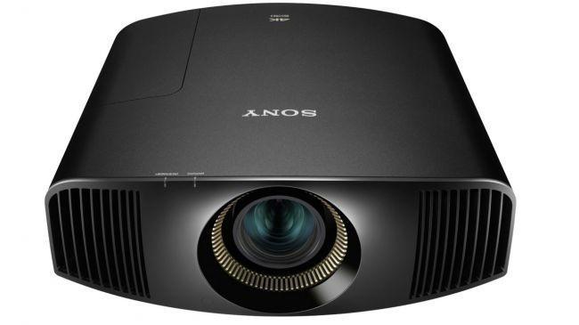 SONY最新4K投影機 高畫質高價格