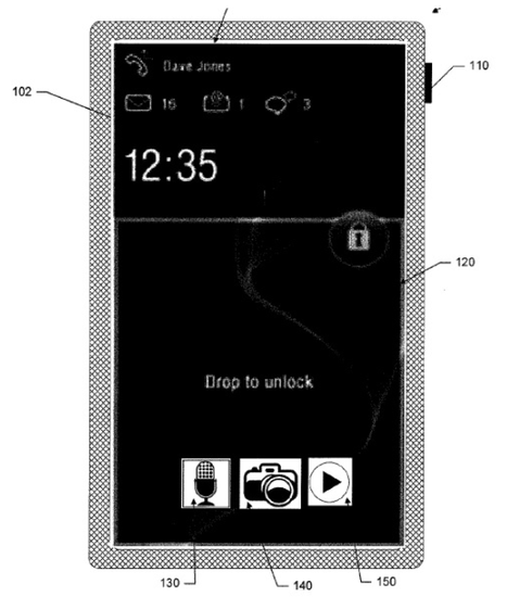 為Android手機做準備?NOKIA新專利曝光!