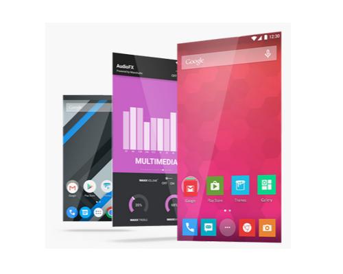 Cyanogen OS系統越來越多手機採用