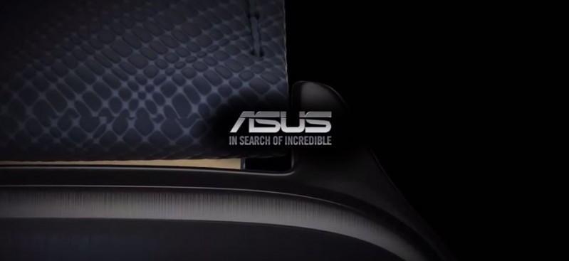 華碩IFA將發表多款新品 手錶手機PC全都有