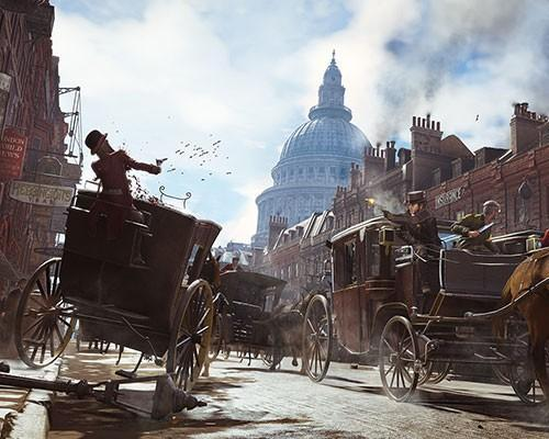 Ubisoft 正式確認《刺客教條:梟雄》PC 版上市日期