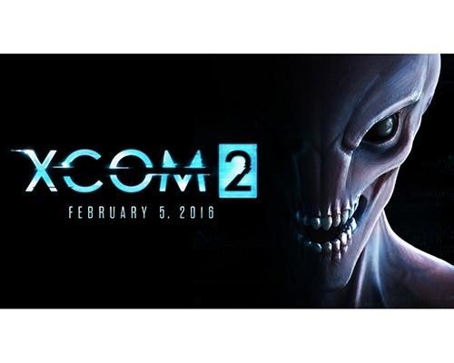 《XCOM 2》PC版預定2016年2月5日全球上市