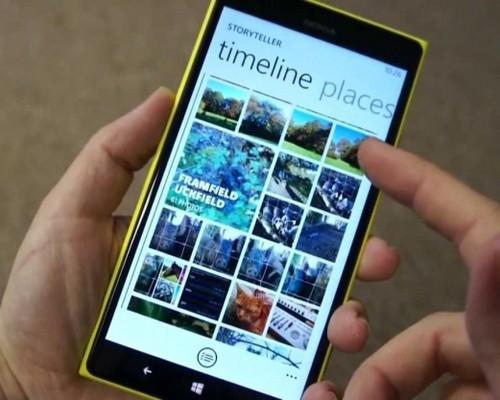 Microsoft淘汰多個Lumia相機應用,要迎接Windows 10 mobile