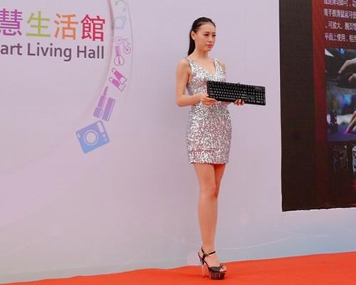 曜越Tt eSPORTS進駐「台灣智慧生活館」百腦匯廣州店 啟動您的智慧電競生活
