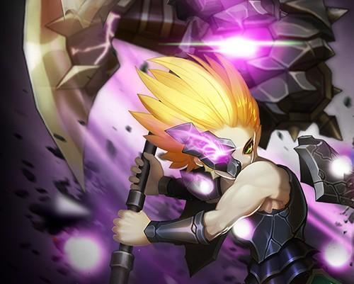 《王牌對決》擁有強大毀滅力量的「破壞者」限時上架