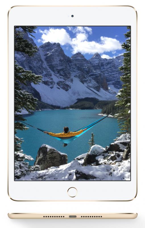iPad mini 4 鄰國價格出爐,台灣再等等