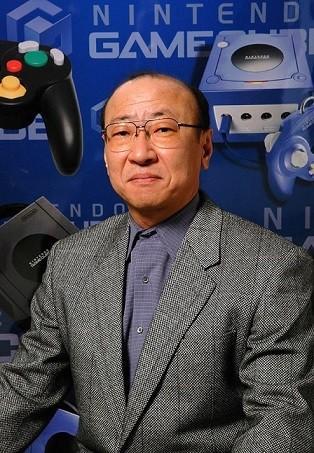 Nintendo任天堂公布新任社長