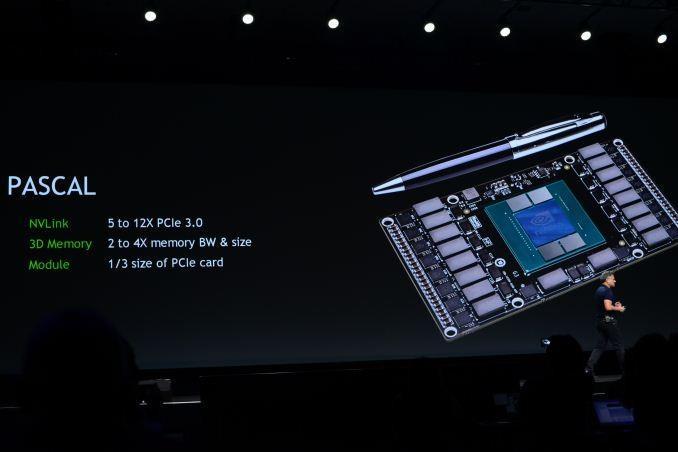 NVIDIA Pascal顯示卡將採用台積電16nm FinFET工藝
