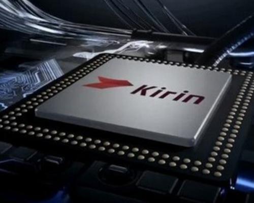 Huawei旗艦處理器要來了,kirin 950首發機型已確定