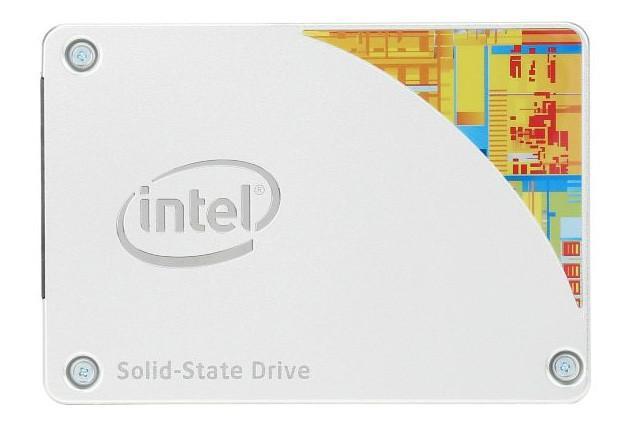 Intel推出56GB SSD 別人越做越大 Intel越做越小